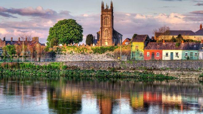 Vivi l'Irlanda in Tour
