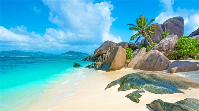 Isole da sogno - Seychelles