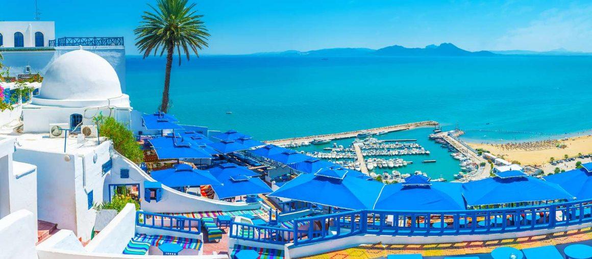 Tour mare e deserto - Speciale Tunisia