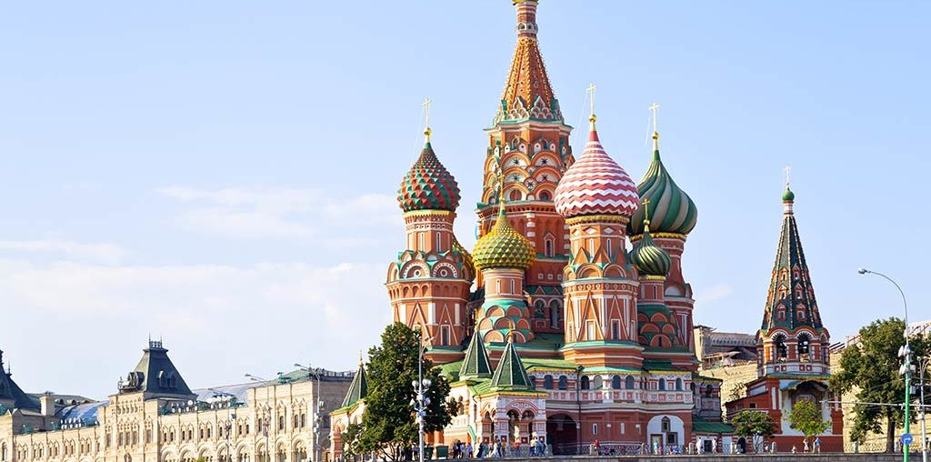San Pietroburgo-Mosca