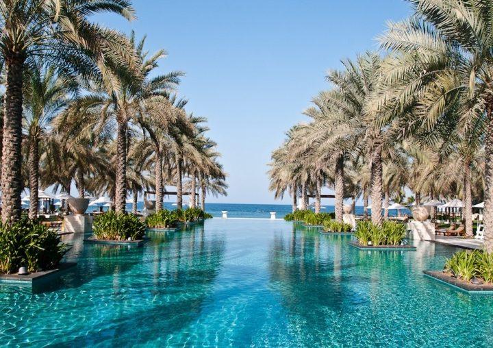 Viaggio di Nozze-Oman & Zanzibar