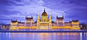 Budapest Perla dell'Est