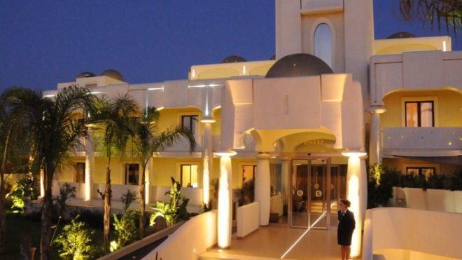 Hotel Visir Resort & Spa 4* S