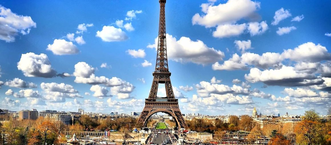 Normandia- Bretagna- Loira & Parigi