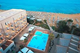 Hotel Club Helios 3*  - Noto Marina