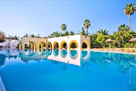 Club Mediteranee Thalasso Golf - Tunisia