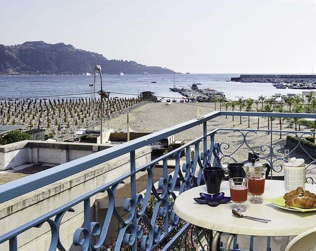 A'Marina House - Giardini Naxos