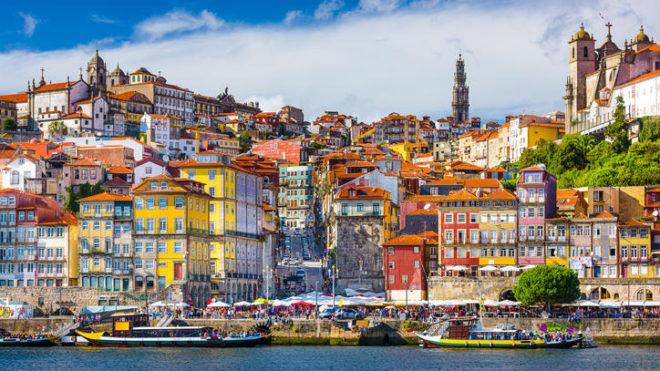 Il Portogallo vi aspetta