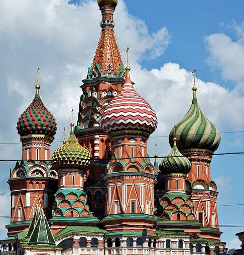 San Pietroburgo & Mosca