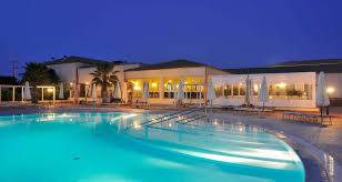 Speciale Pasqua - Hotel  4* Sikania Resort
